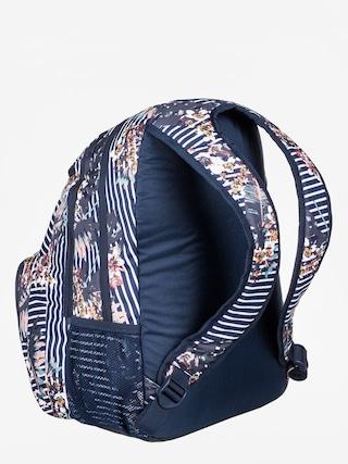 Plecak Roxy Shadow Swell Wmn (medieval blue boardw)