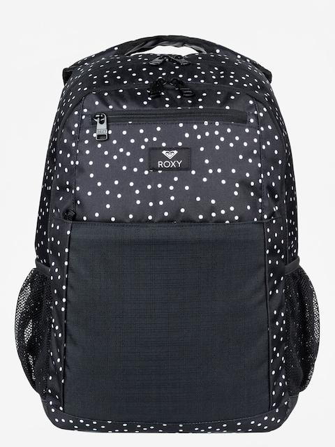 Plecak Roxy Here You Are Mi Wmn (true black dots for)
