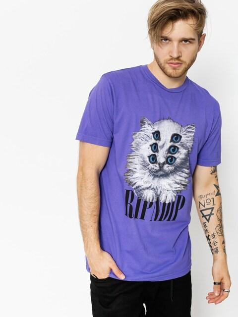 T-shirt RipNDip Triplet (purple)