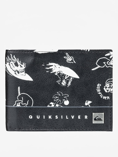 Portfel Quiksilver Freshness (true black)