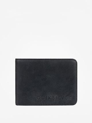 Portfel Quiksilver Slim Vintage II (black)