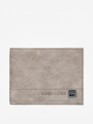 Portfel Quiksilver Stitchy Wallet 3 (turkish coffee)