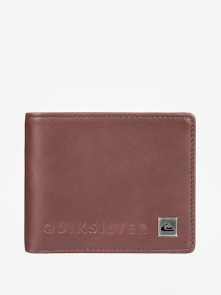 Portfel Quiksilver Mack VI (chocolate brown)