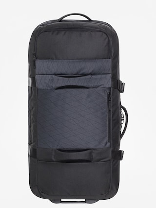 Walizka Quiksilver New Reach (black)
