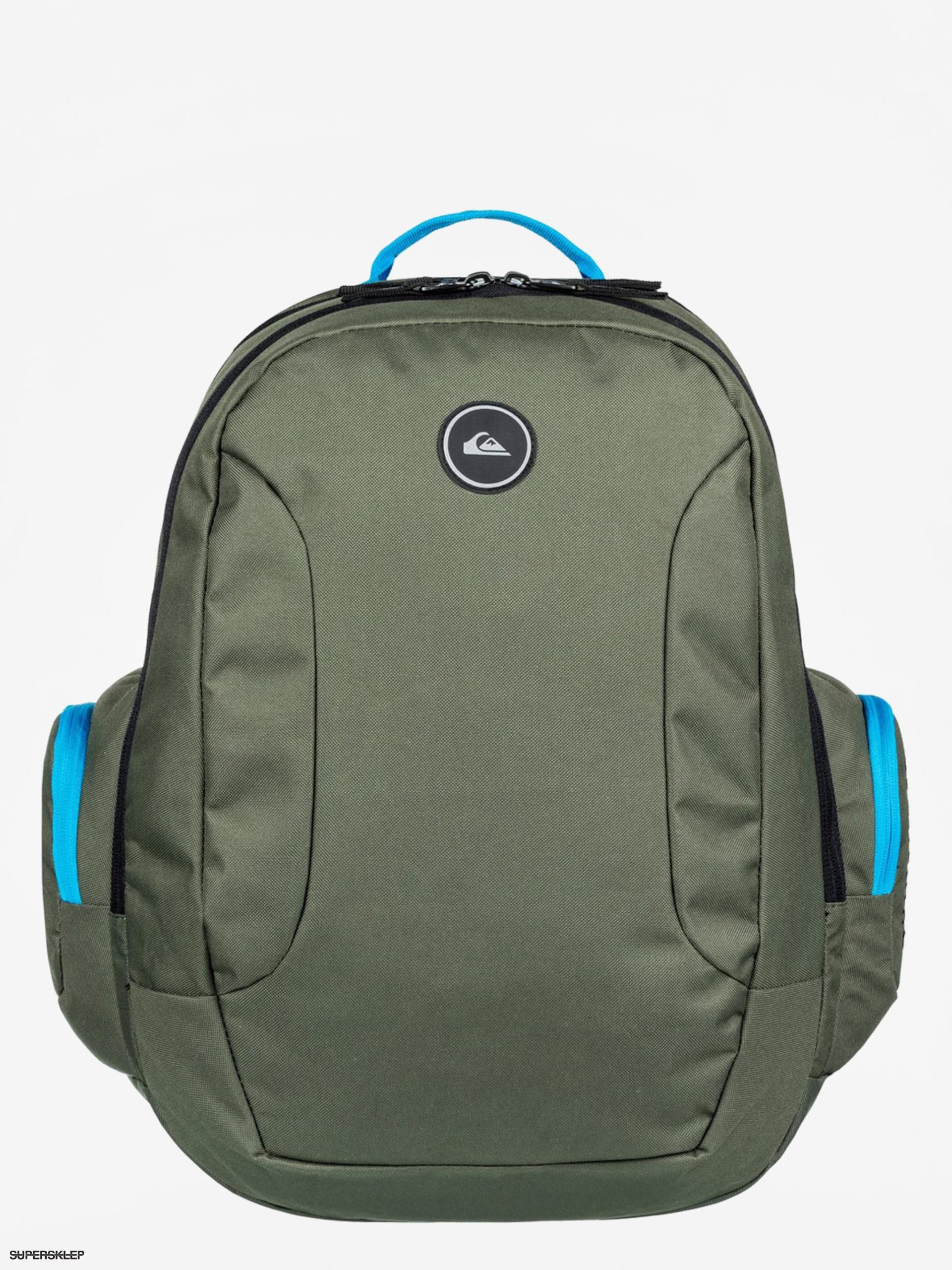 d9d5f33b34501 Plecak Quiksilver Schoolie II (atomic blue)
