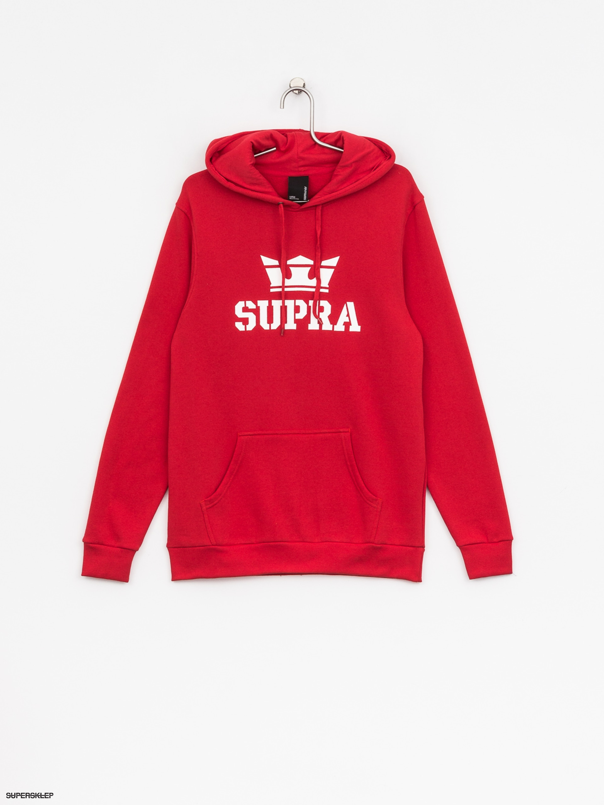 Bluza z kapturem Supra Above HD