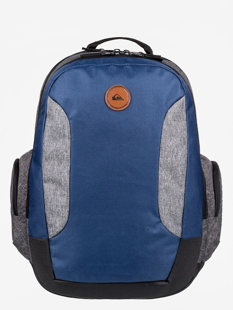 Plecak Quiksilver Schoolie II (medieval blue heathe)
