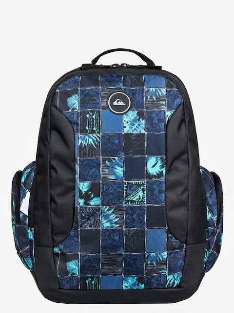Plecak Quiksilver Schoolie II (bijou blue)