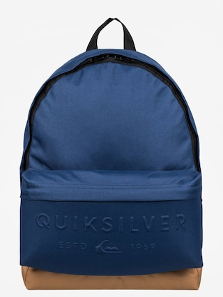 Plecak Quiksilver Everyday Poster Embossed (medieval blue)