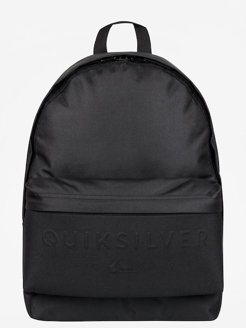 Plecak Quiksilver Everyday Poster Embossed (black)