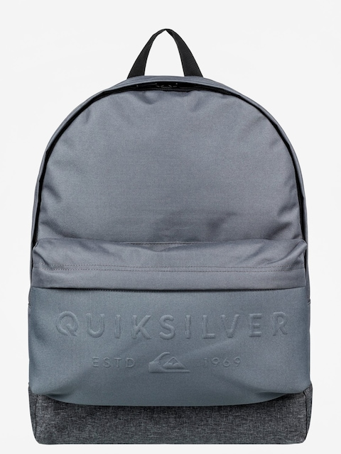 Plecak Quiksilver Everyday Poster Embossed (iron gate)