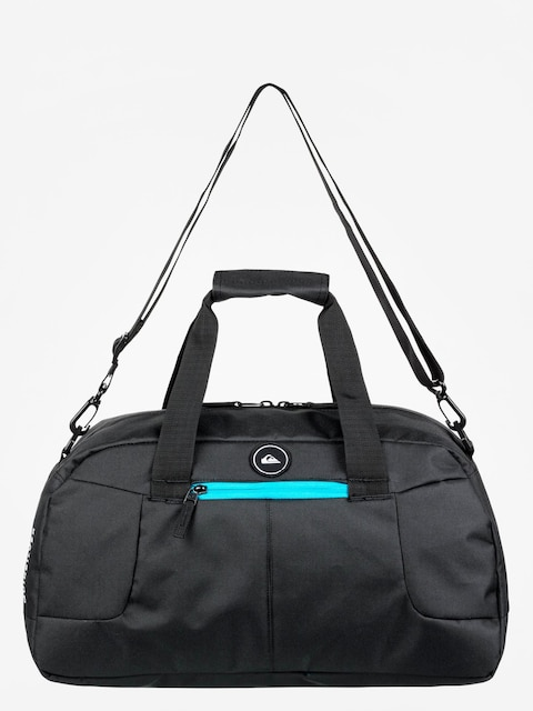 Torba podróżna Quiksilver Small Shelter II (black)