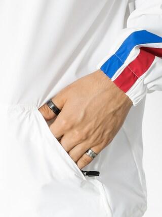 Kurtka Es Match Anorak (white)