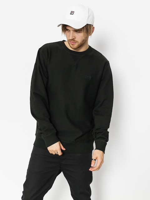 Bluza Stussy Stock Terry (black)
