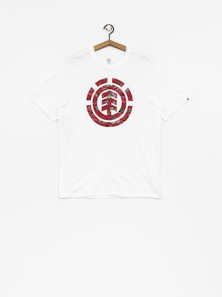 T-shirt Element River Rat (optic white)