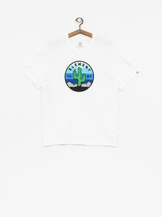 T-shirt Element Sting (optic white)