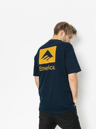 T-shirt Emerica Brand Combo (navy)
