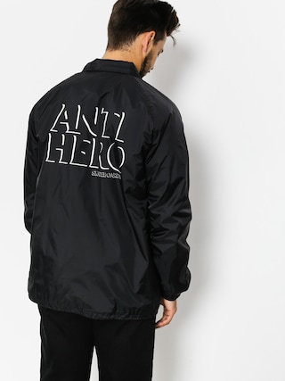 Kurtka Antihero Coaches (black)