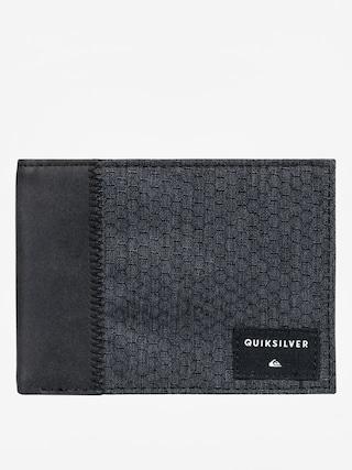 Portfel Quiksilver Freshness Plus 4 (black)