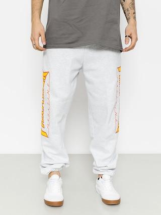 Spodnie Thrasher Flame Drs (grey)