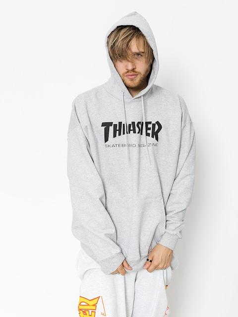 Bluza z kapturem Thrasher Skate Mag HD