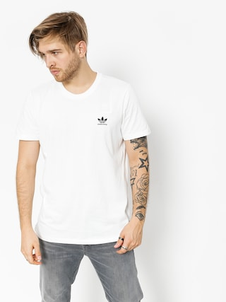 T-shirt adidas Clima 2.0 (white/black)