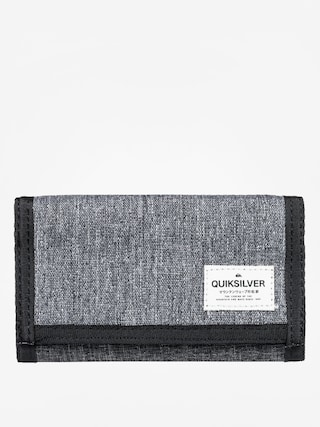 Portfel Quiksilver Every Wear (light grey heather)