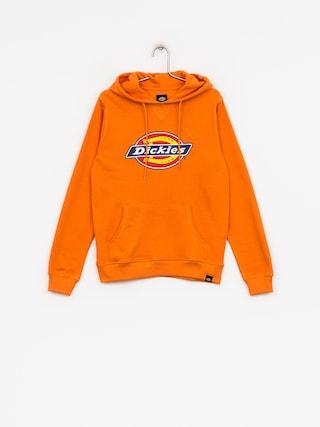 Bluza z kapturem Dickies Nevada HD Wmn (energy orange)