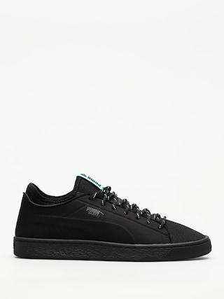 Buty Puma Basket Sock Lo Diamond (puma black)