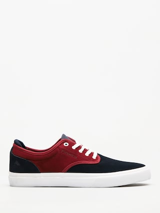 Buty Emerica Wino G6 (navy/red)