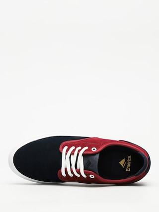 Buty Emerica Wino G6 (navy/red)