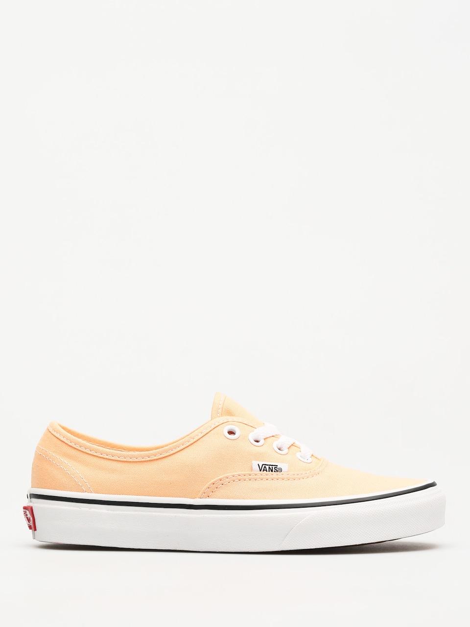 Vans OLD SKOOL Sneakersy niskie bleached apricottrue