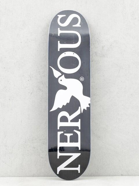 Deck Nervous Classic (black/white)