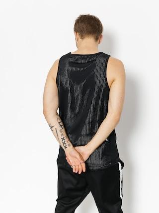 Koszulka Nike SB Sb Dry Mesh (black/white/solar red)