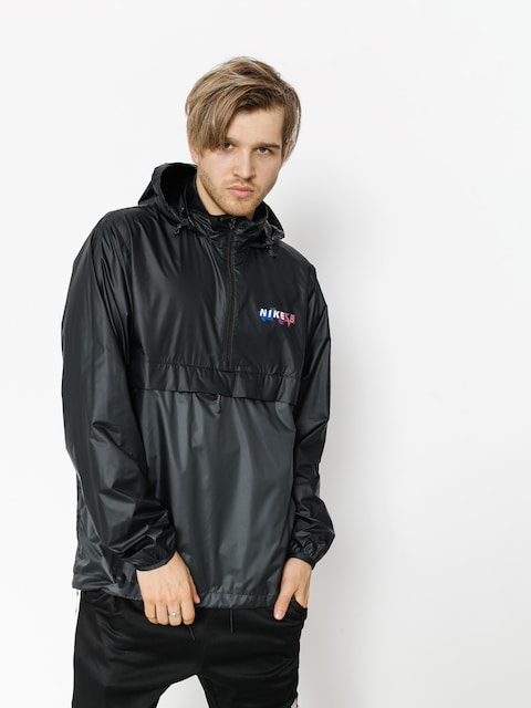 Kurtka Nike SB Sb Anorak Pack (black/anthracite/black)