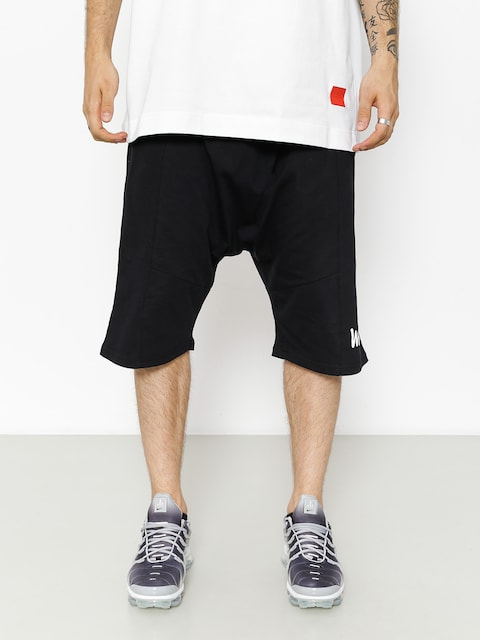 Szorty MassDnm Signature Low Crotch