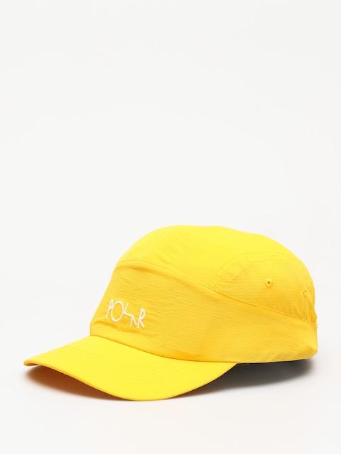 Czapka z daszkiem Polar Skate Speed ZD (yellow)