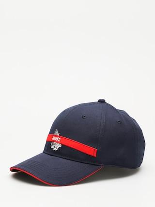 Czapka z daszkiem Cayler & Sons Trust Curved ZD (navy/red)