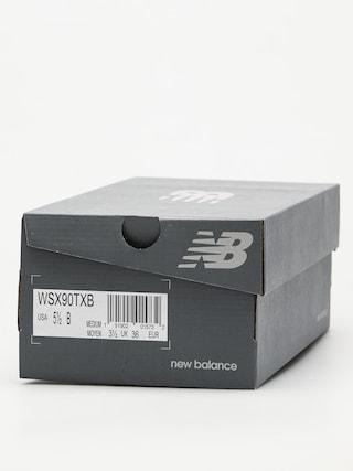 Buty New Balance X-90 Wmn (black)