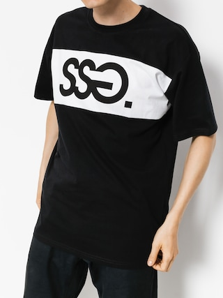 T-shirt SSG Belt (black)