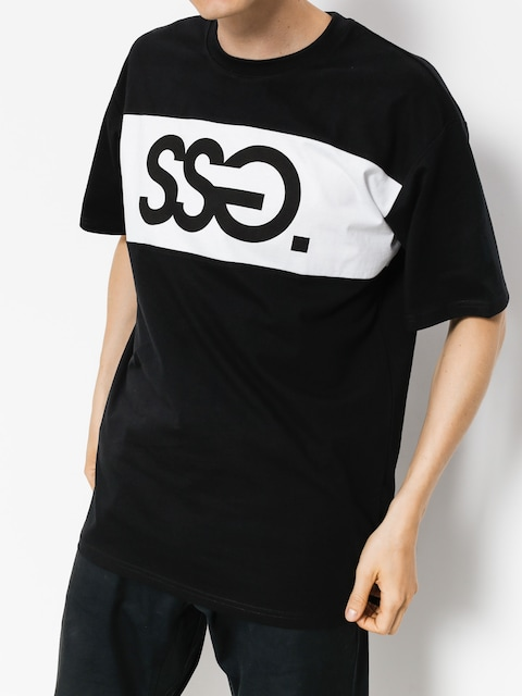 T-shirt SSG Belt