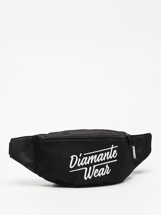 Nerka Diamante Wear Big Logo (black)