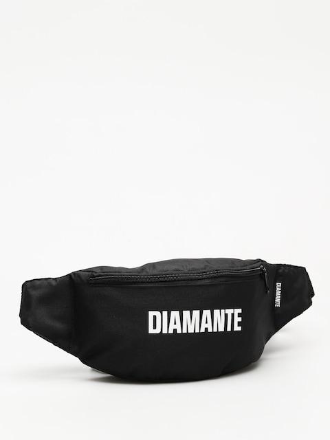 Nerka Diamante Wear White Logo