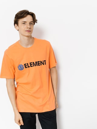 T-shirt Element Blazin (cadium orange)