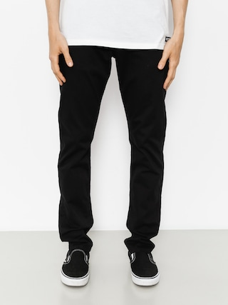 Spodnie Nervous Turbostretch (black)