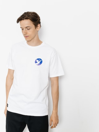 T-shirt Nervous Cons (white)