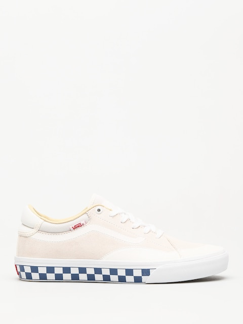 Buty Vans Tnt Advanced Prototype (checkerboard marshmallow)