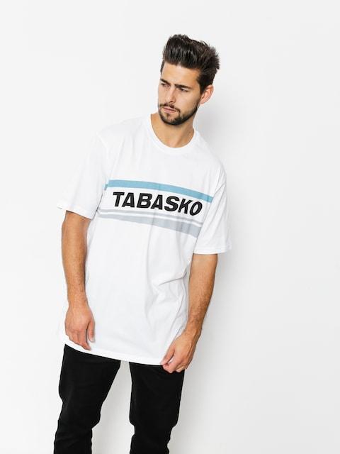 T-shirt Tabasko Skew