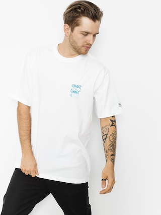 T-shirt Element Commit Icon (optic white)