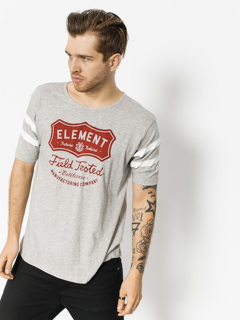 T-shirt Element Test Fb Wmn